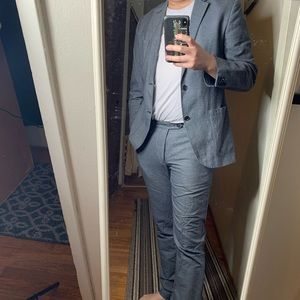 H&M Suit Seperates (Jacket)